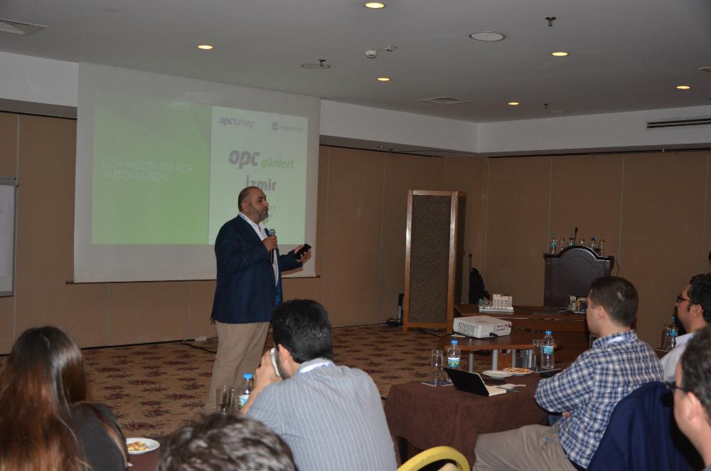 OPC Days | İzmir 2017 - OPCTurkey