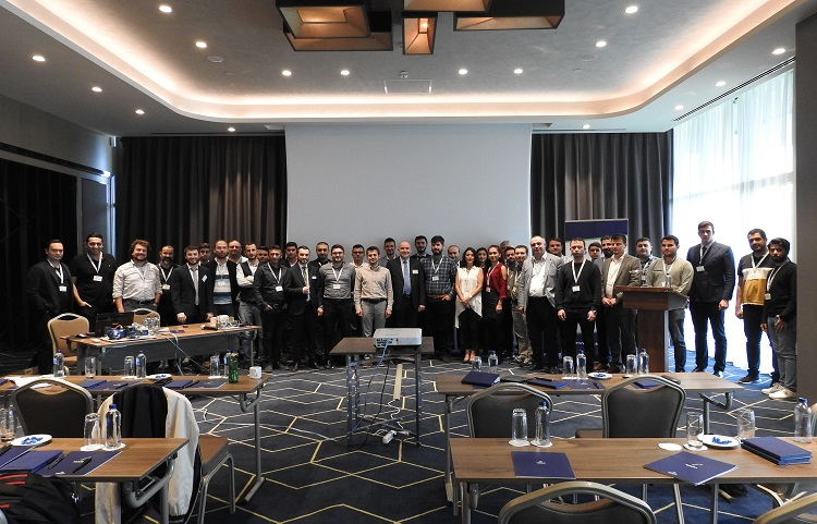 OPC Days Istanbul 2019