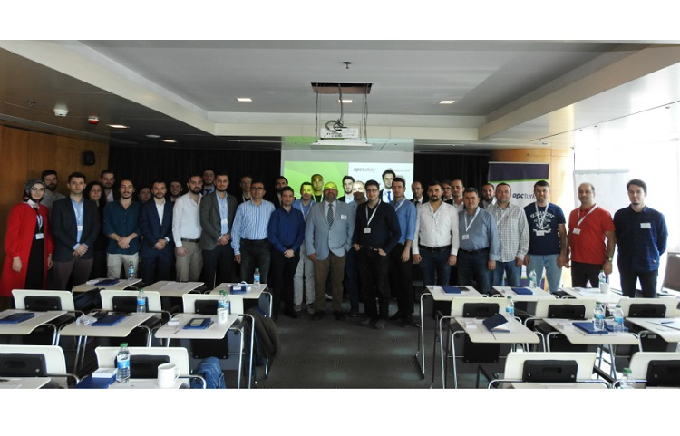 OPC Days Istanbul 2018